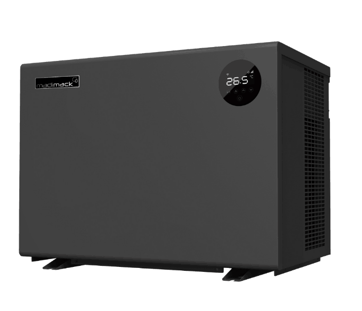 Silent Elite Pool Heat Pump from Adelaide Heat Pump