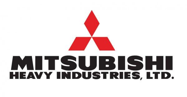 mitsubishi-heavy-industries Logo
